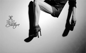 NEW VIDEO CAMPAIGN –  FABI COUTURE – FW12.13