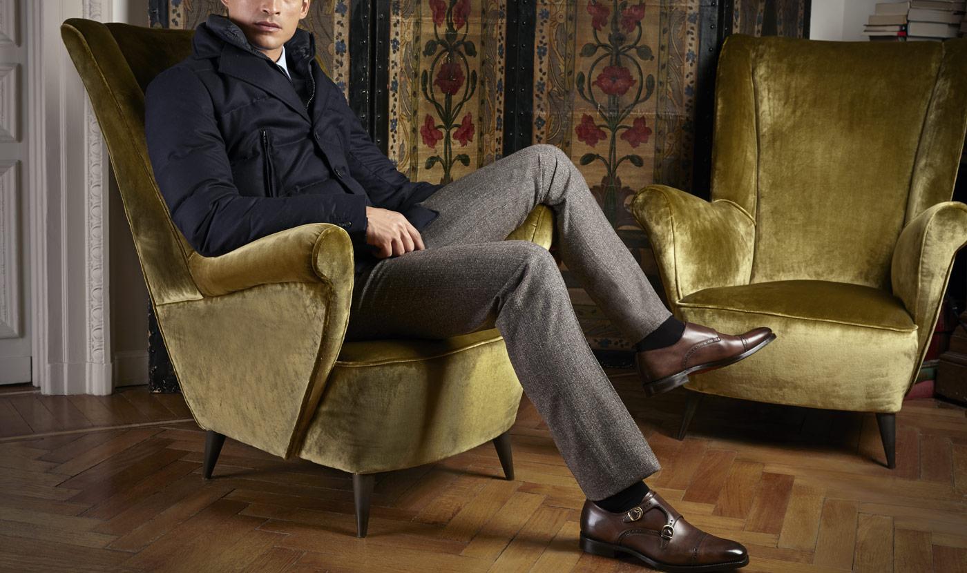 Dress Code uomo Fabi - Class is for Men