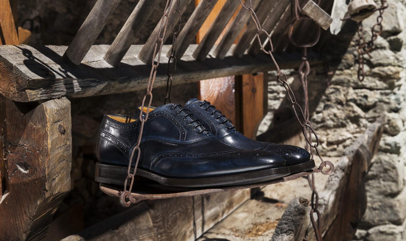 Collezione Fabi flex Goodyear – Scarpa Oxford