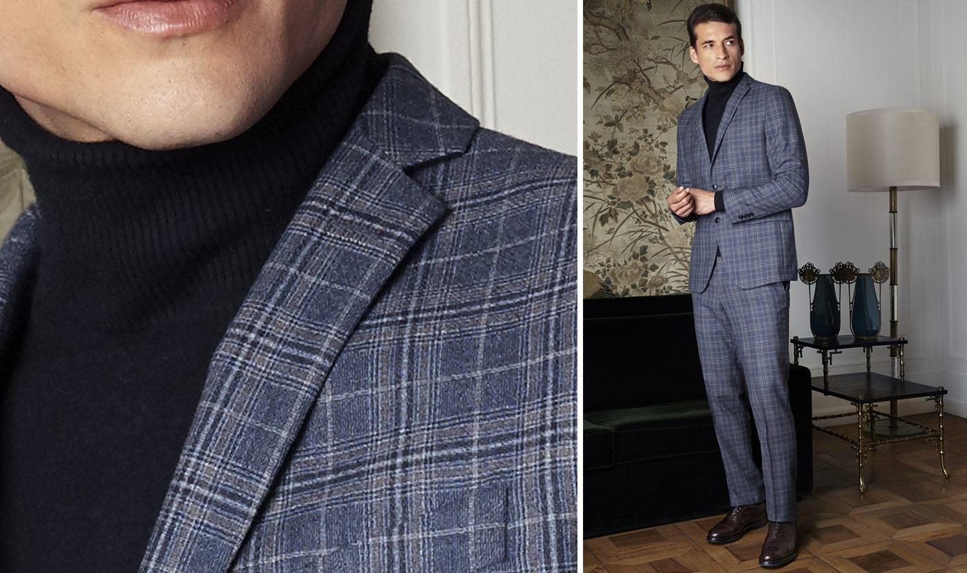 Dress Code uomo Fabi – Men's suit
