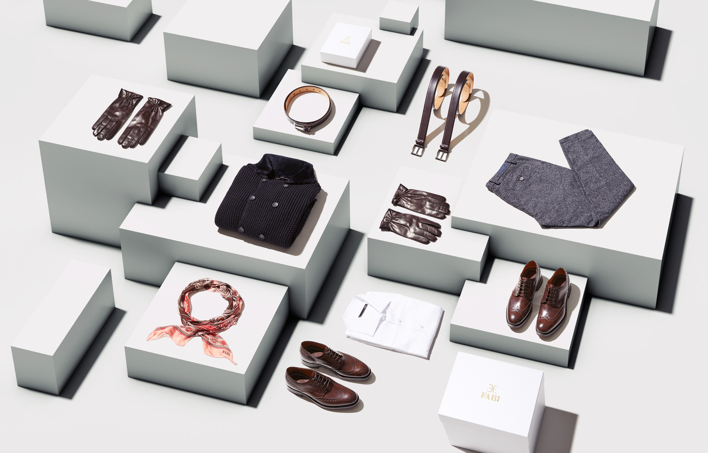 Gift Guide | Fabishoes |Gift ideas for Christmas for him