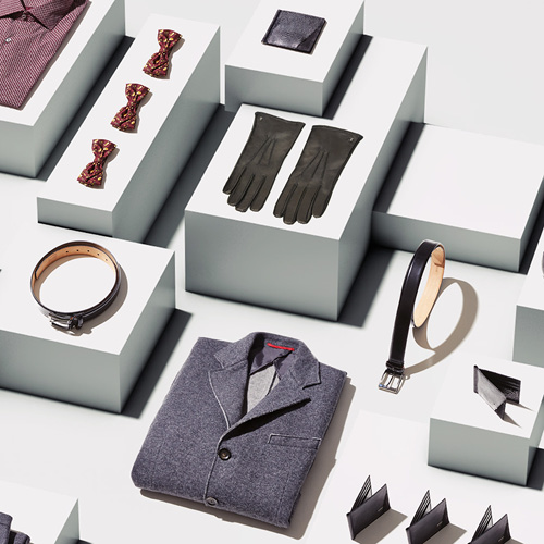 Christmas 2014 gift ideas: fashion accessories for him