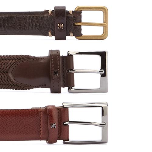Esistono accessori della moda uomo che sono divenuti dettagli immancabili  per un eleganza ricercata. Le cinture in pelle sono senz altro un dettaglio  non ... aa85e1ed8210