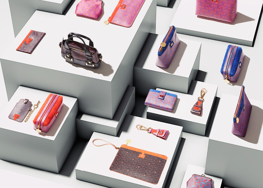 Christmas 2014 gift ideas: fashion accessories for her