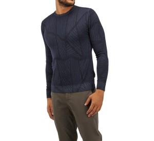 Pantaloni grigi abbinamento uomo
