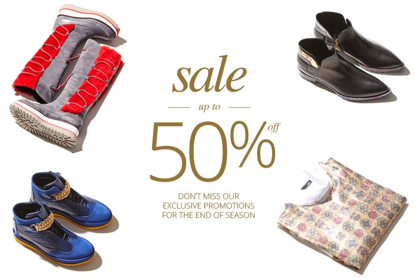 Shop Italian shoes by Clocharme online