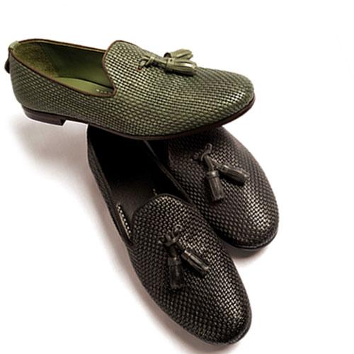 Мужская обувь весна-лето 2015