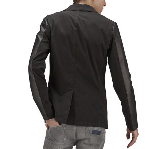 Мужская мода: не упустите возможность ознакомиться с 5 моделями пиджаков блейзеров сезона весна / лето 2015.