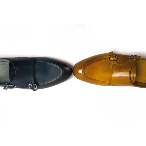 Monk strap S/S 2015: a selection of the trendiest men's shoes of the season