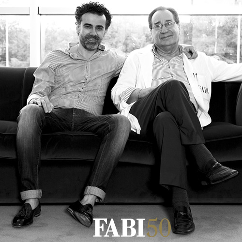 50 years of Fabi (part IV): to be continued