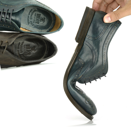 Goodyear welted shoes: the 5 reasons to choose these high quality shoes