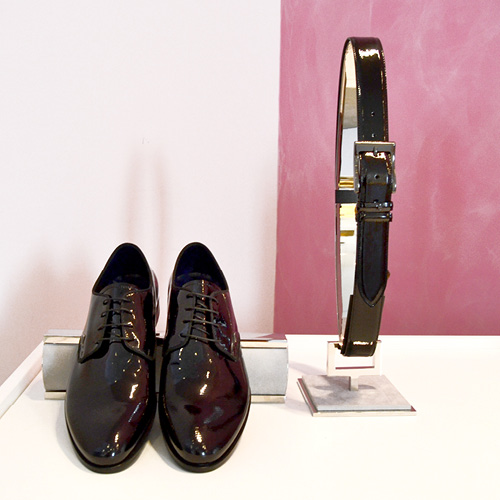 Men's Made in Italy ceremony shoes, distinguishing men's elegance
