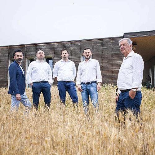 Проект Fabi|CoseBuone: превосходство «сделано в Италии» является вопросом трудолюбия, традиций и вкуса.