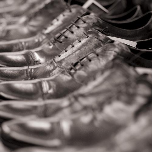 Качественная кожа обуви от Фаби, разница заключается в выборе материалов.