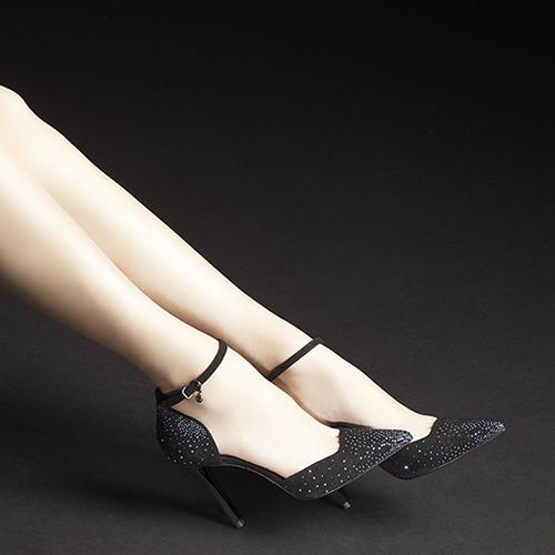 Fall winter 2015 2016 Décolleté shoes: a selection of class