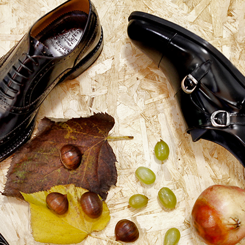 Fabi style guides, menswear fashion advices: a shoe a month for the F/W 2015-2016