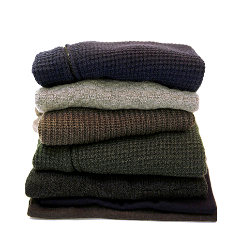 Fabi fall winter 2015/2016: designer knitwear selection for men