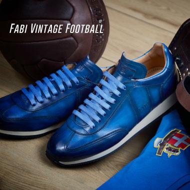 FABI VINTAGE FOOTBALL CAPSULE