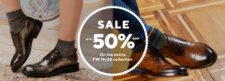 Sale! Up to 50% off on everything and free shipping!