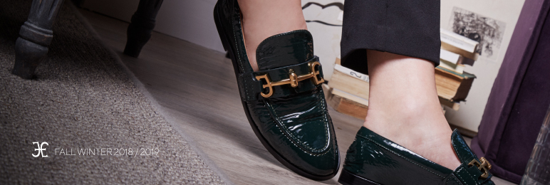 Desire for new arrivals? Discover over 100 news from Fabi Shoes