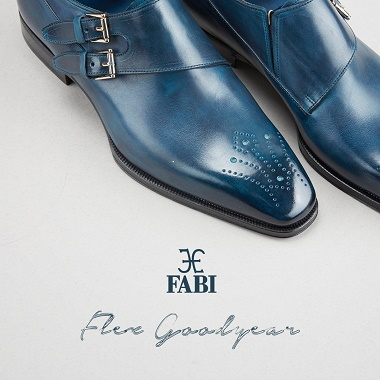 THE PATENTED FABI FLEX GOODYEAR 102