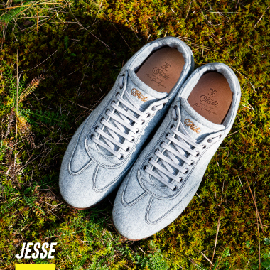 Desire for sneakers? The new Reda Active Jesse is now available!