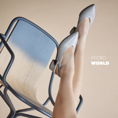 MICRO World! Discover the new Fabi chic standards for her