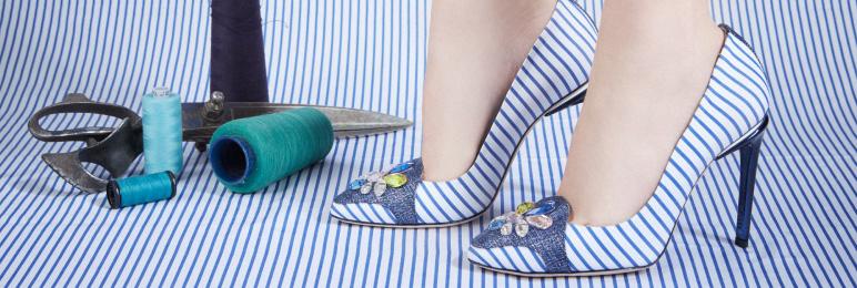 L'eleganza sartoriale ai tuoi piedi