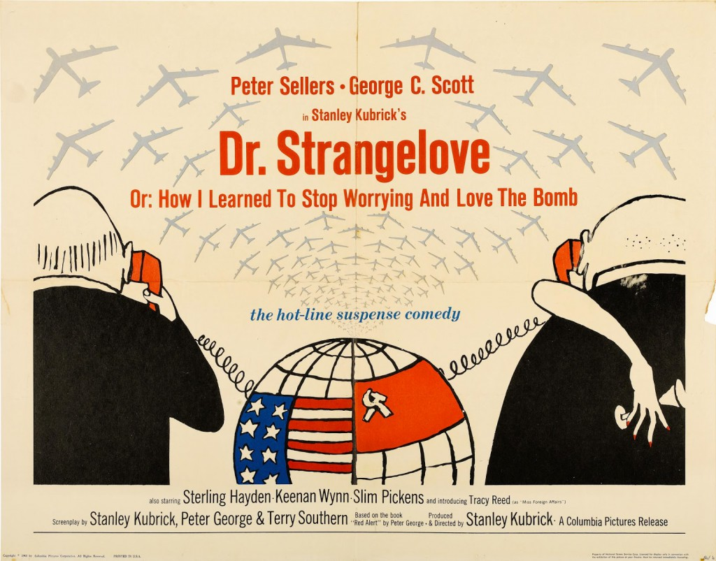 DR.-STRANGELOVE-American-Poster
