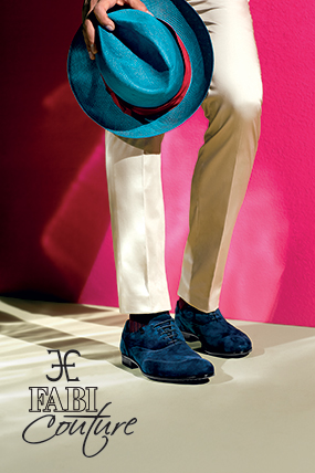 Советы от Fabi Shoes: как правильно выбрать элегантные мужские ботинки