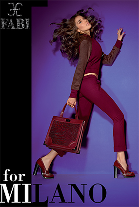 6f07f5cc0d What s more autumnal than the color burgundy  The Fall   Winter 2013 will  not betray this trend