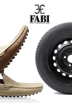 Car shoe uomo