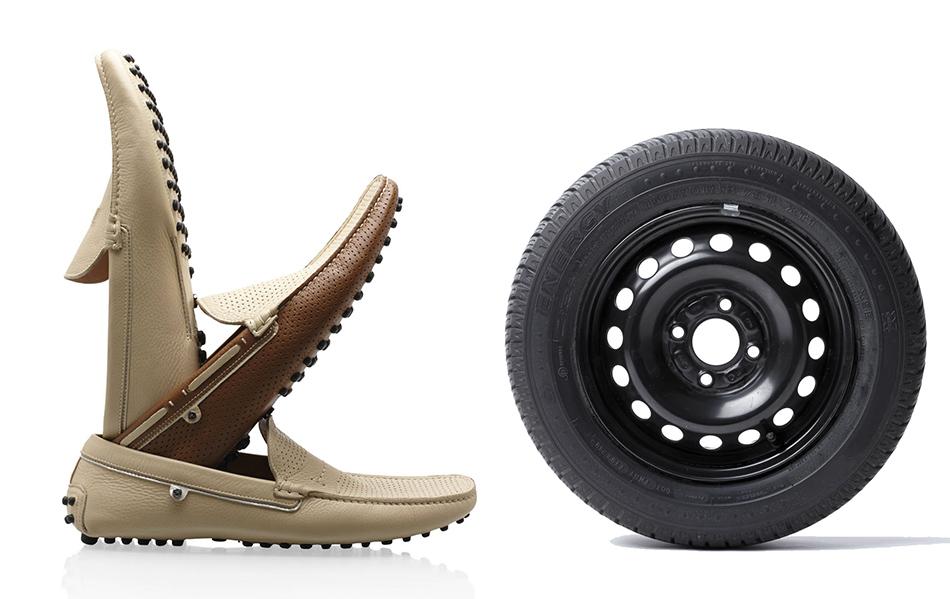 Car Shoe: Men's Car Shoe » Fabishoes