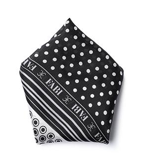 Шейный платок для мужчин: символ утонченной элегантности