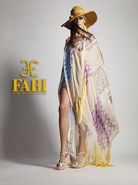 Donna: Foulard, come indossarli?