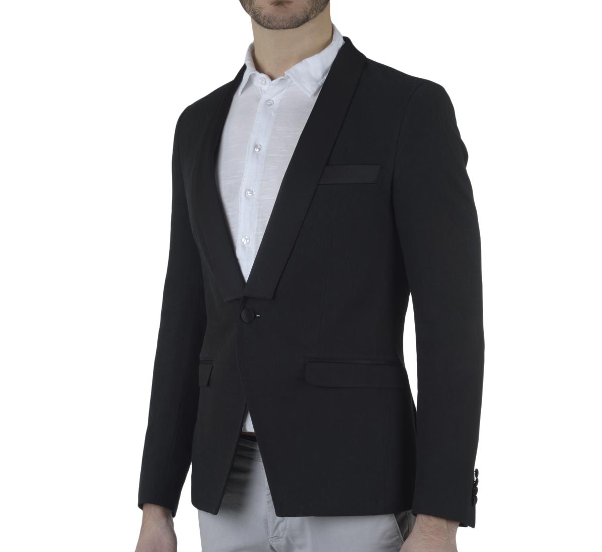 giacca uomo lunghezza