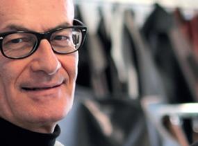 Interview a Giovanni Scarafiocca – Responsabile Ufficio Stile Fabi Uomo