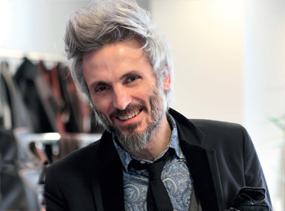 Interview: FRANCESCO D'AUTILIO – Responsabile Ufficio stile Fabi Donna