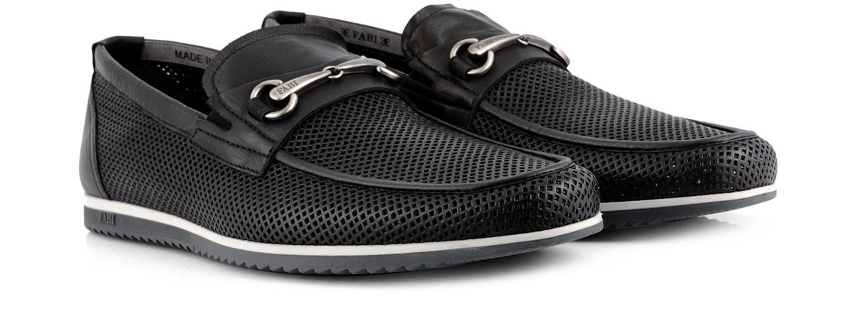 scarpe uomo estive traforate