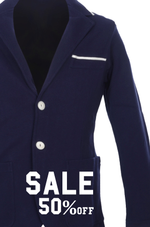 SALES GUIDE – MEN'S CLOTHING COLLECTION