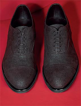 Удобная элегантность произведенной в Италии обуви Фаби