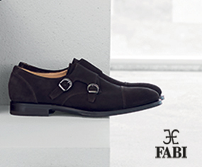 new style fea88 af4a6 Scarpe uomo: Monks