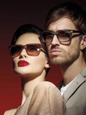 FABI SUNGLASSES – EMPIRE OF THE SUN
