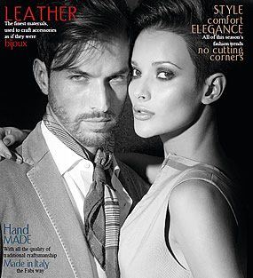 Fabi World Trend Magazine