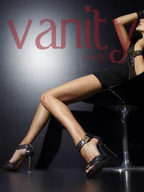 Vanity Rock